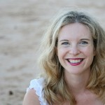 Katie Brown - yoga teacher and infant massage practitioner